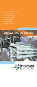 Membrane Filtration Solutions